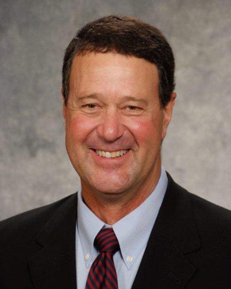 Charles W. Goehringer, Jr.
