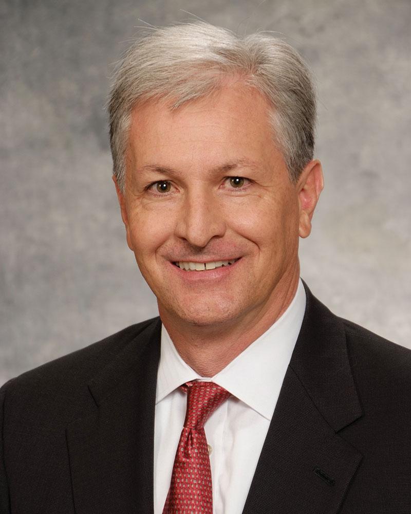 G. Robert Sonnier