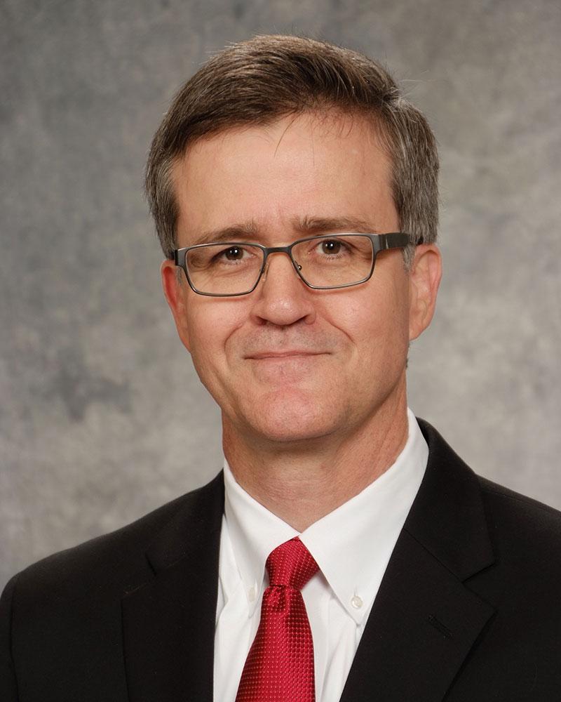 Gary W. Coker