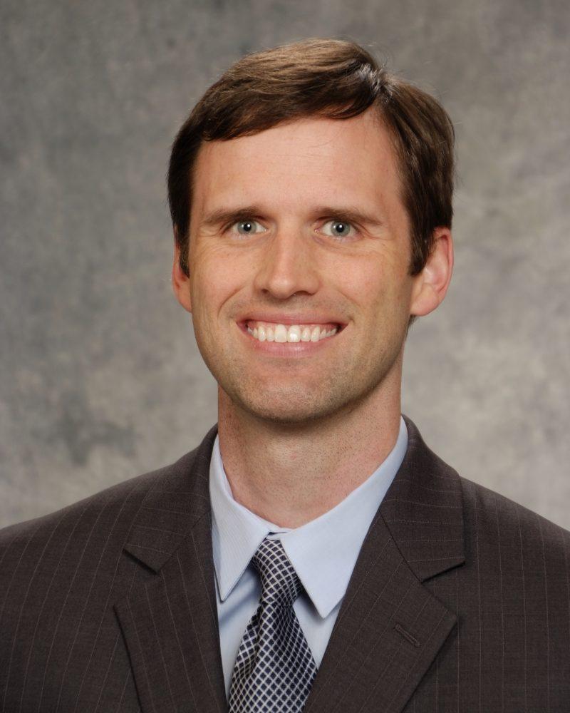 Mark B. Shutt