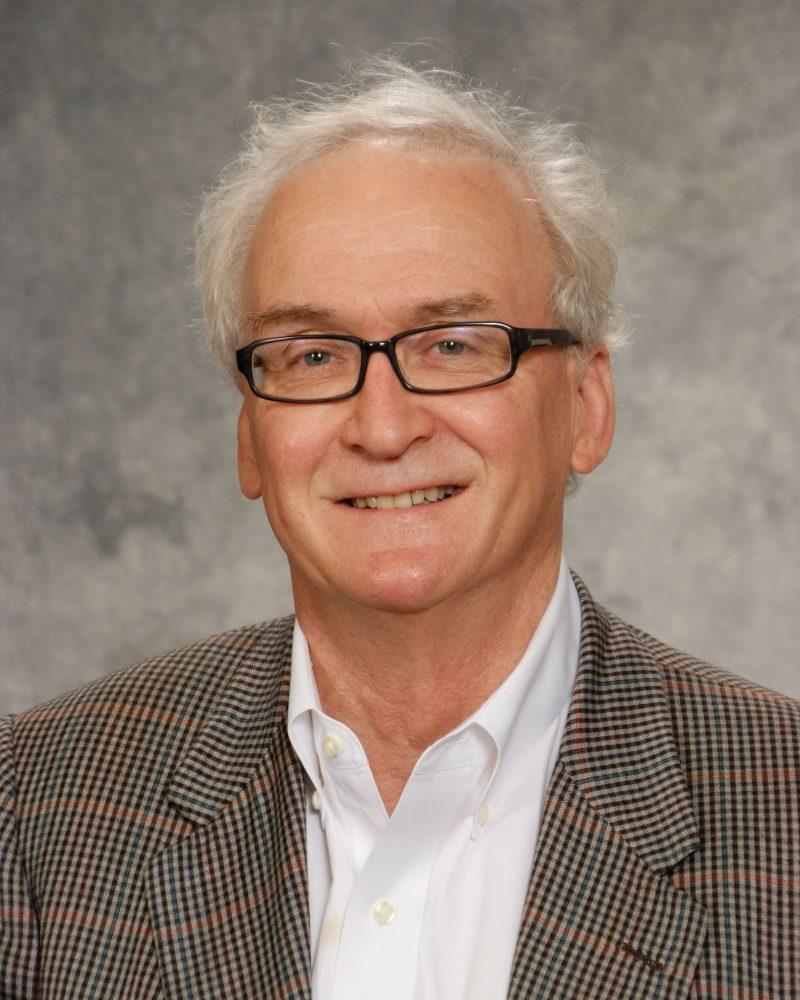 C. Scott Mann, Jr.