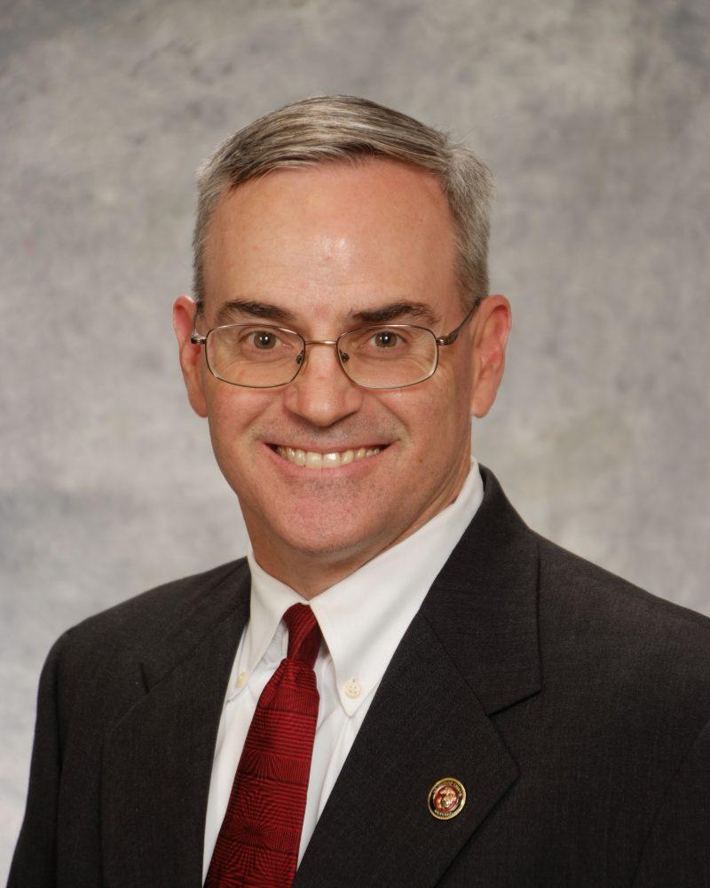 David E. Little