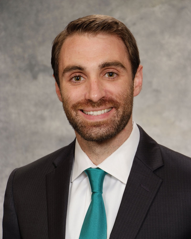 Justin A. Rhodes