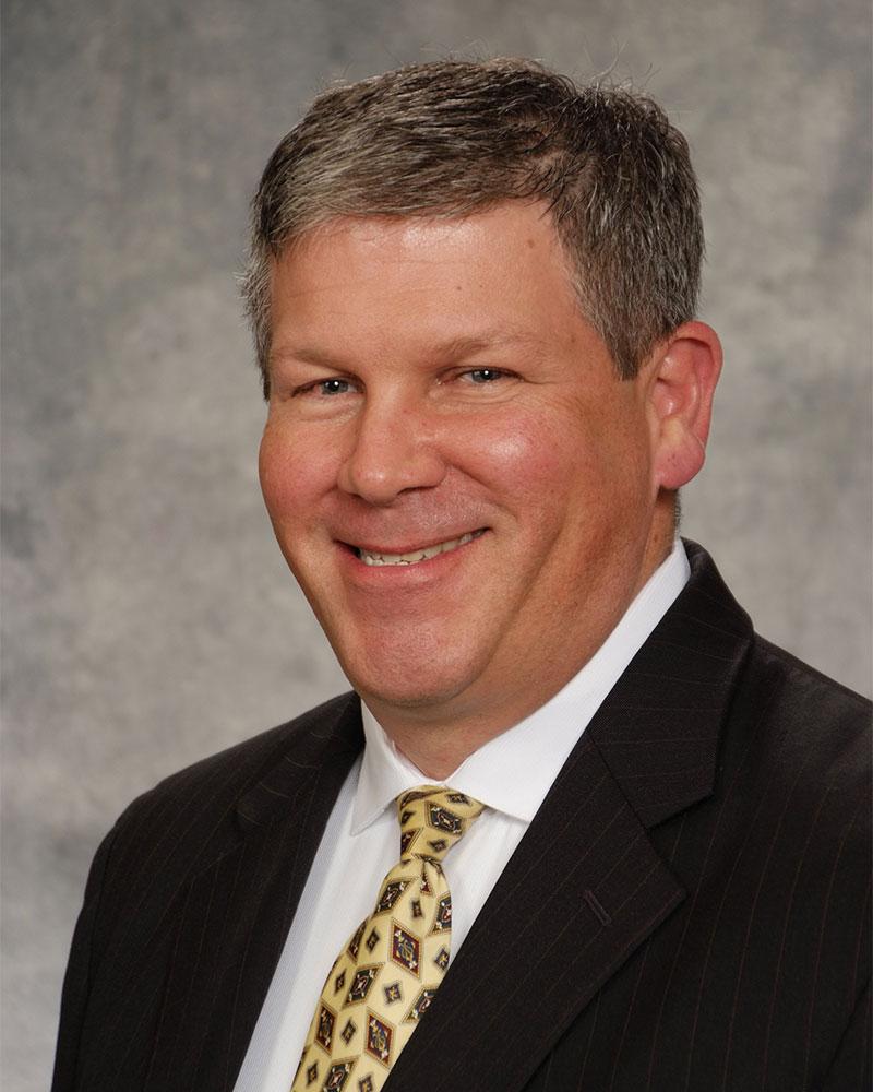 Paul Byron Starr