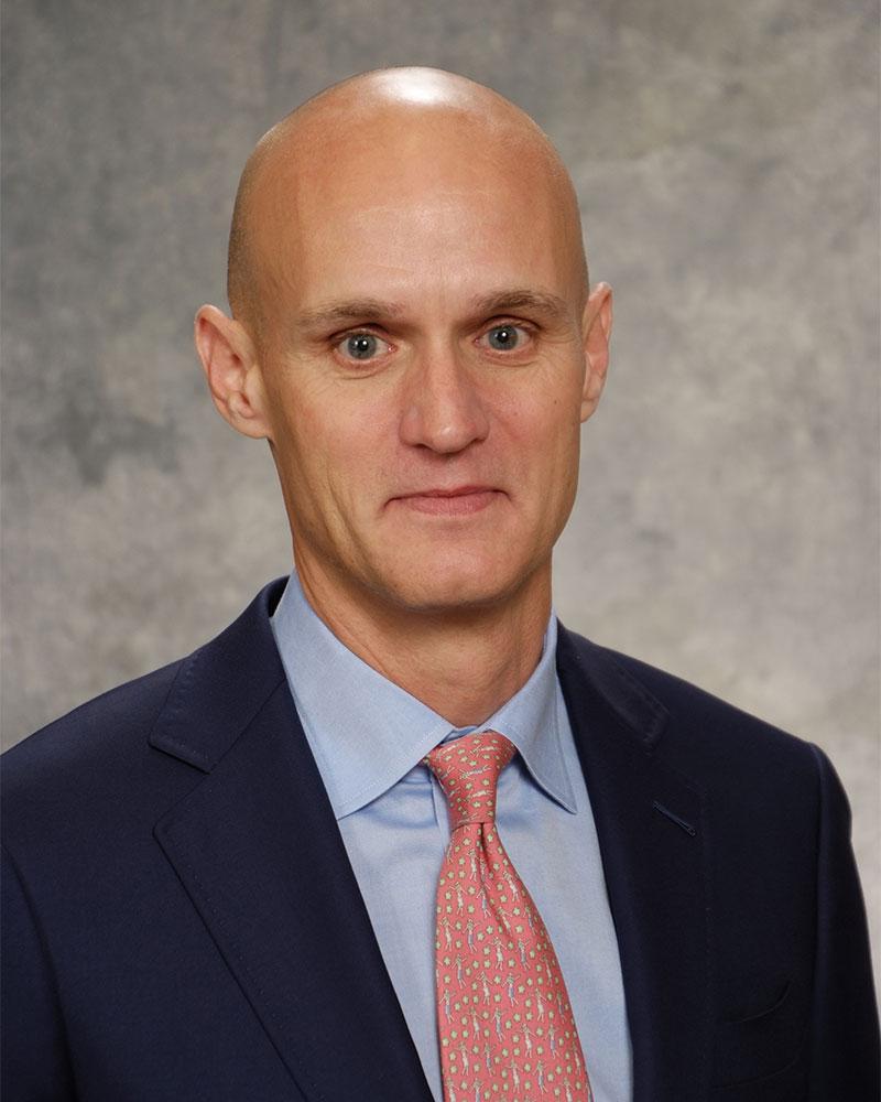 R. Chad Geisler