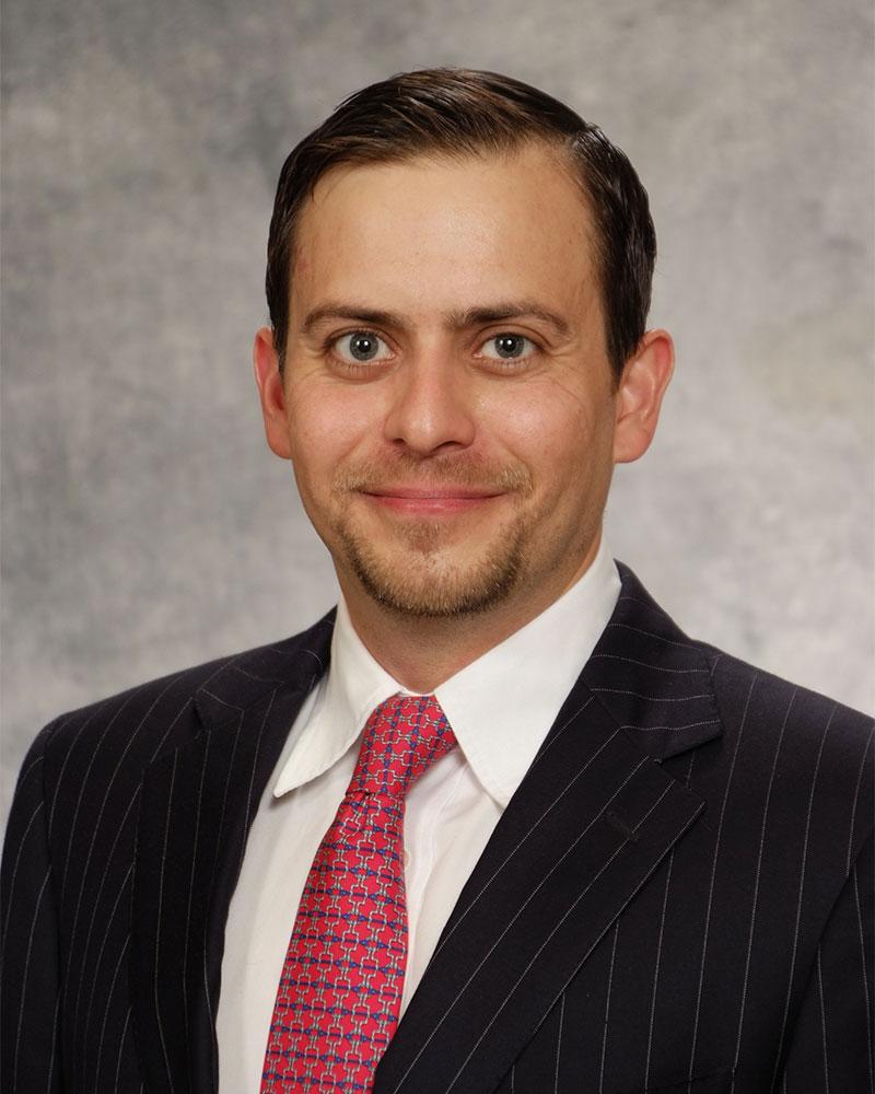 Ryan C. Bueche