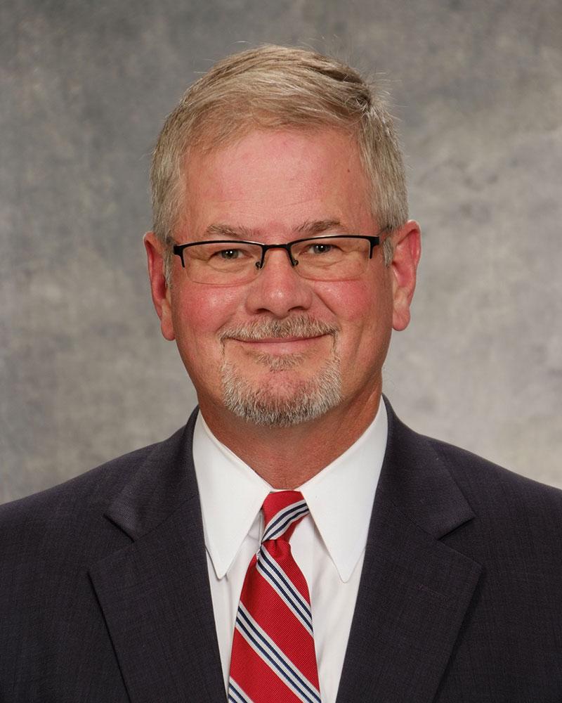 Thomas M. Bullion III