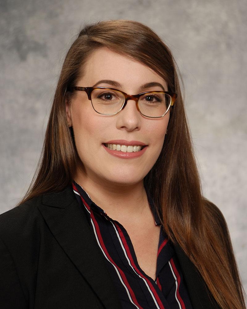 Danielle A. Gilbert