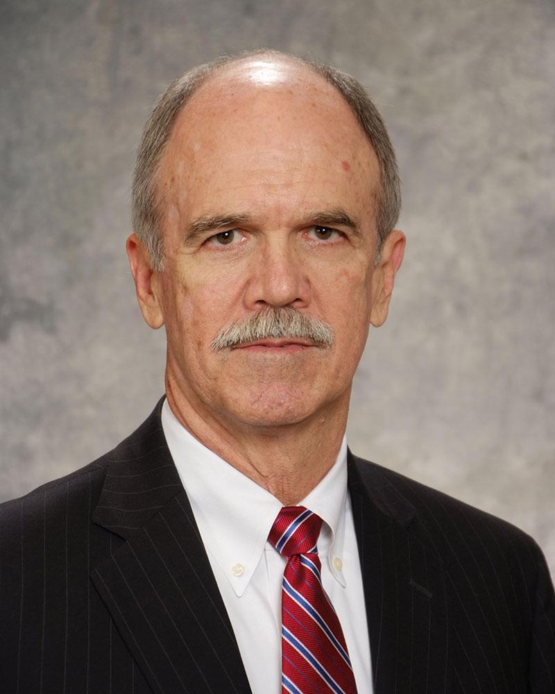 Mark T. Beaman