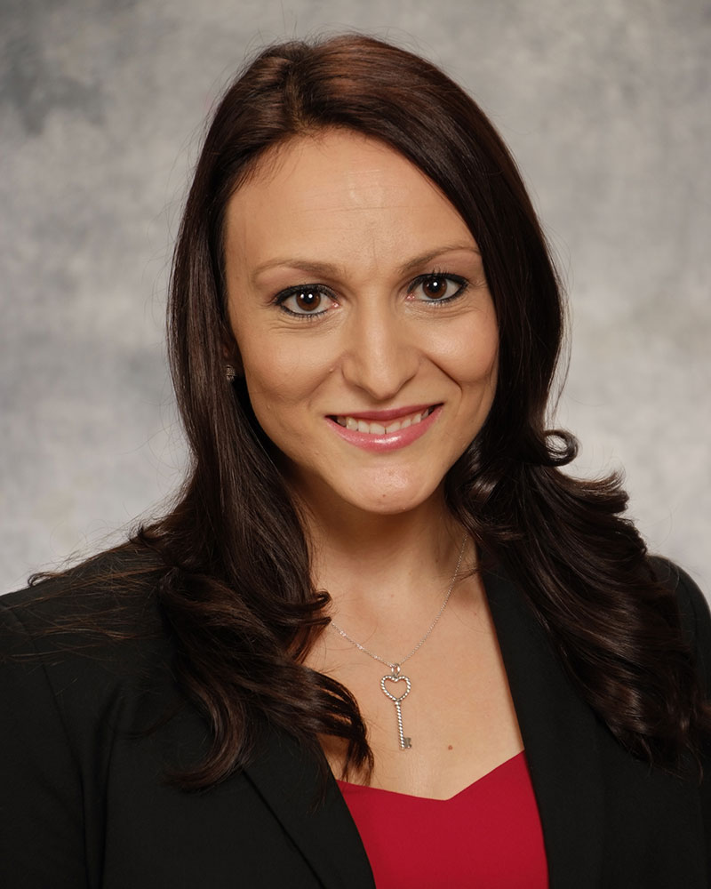 Julie DeWeese