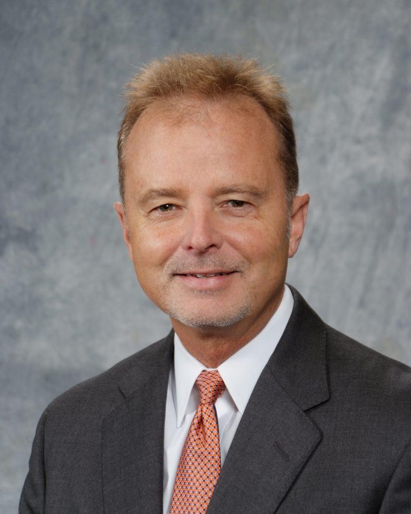 Gregg R. Brown