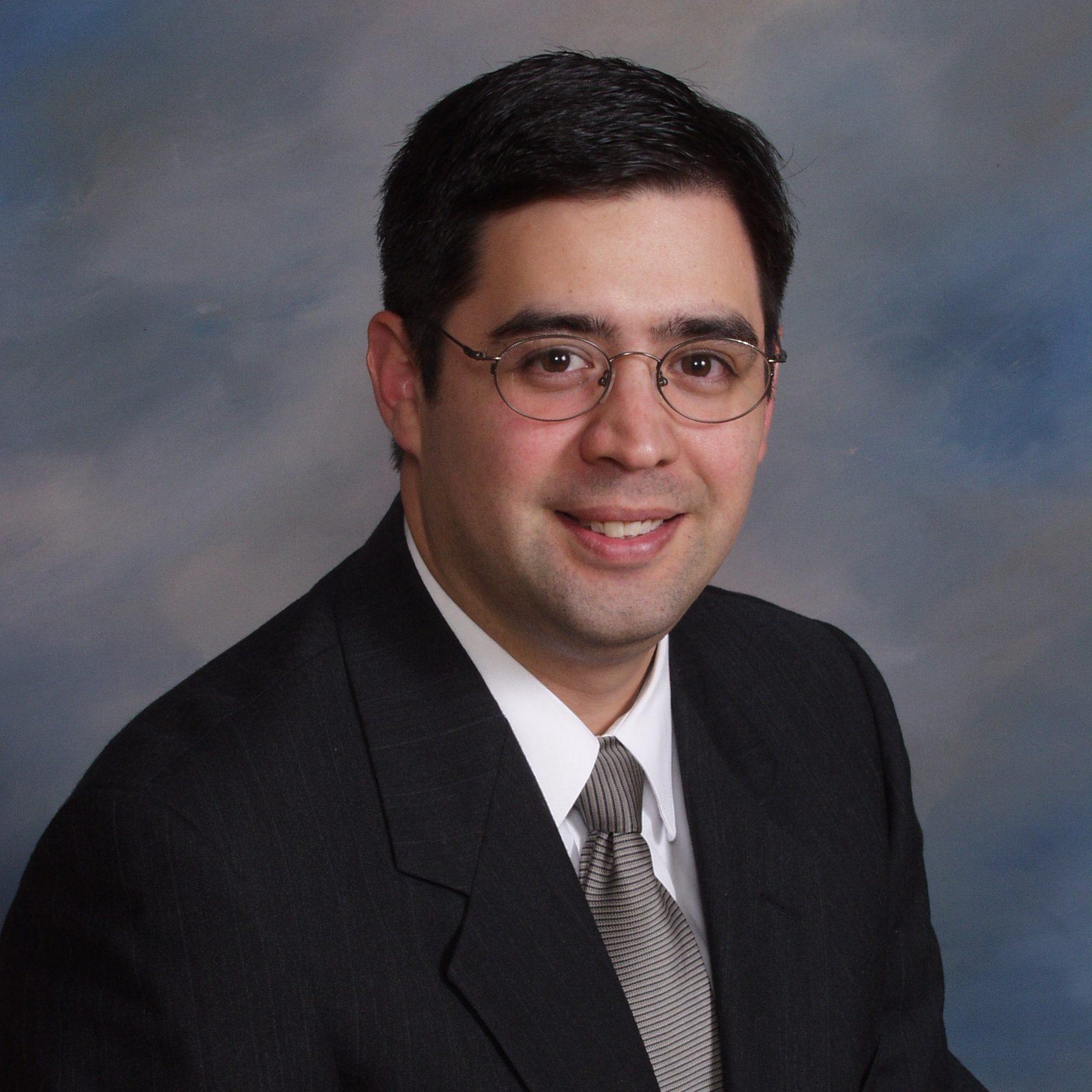Stephen P. Bega