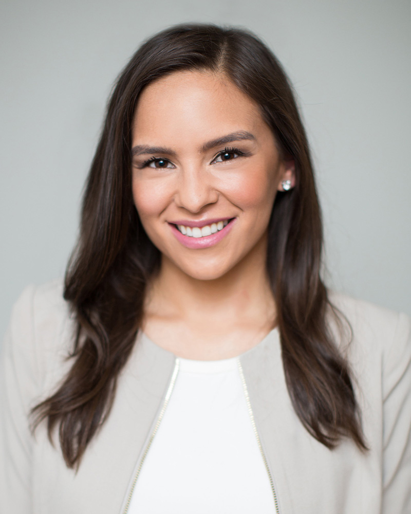 Samantha P. Torres
