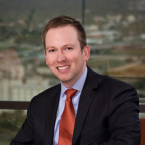 Adam P. Simmons