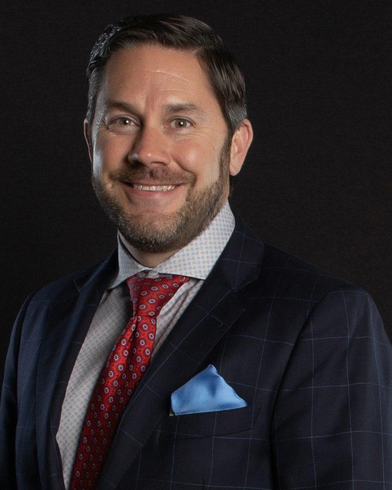 Chad J. Castille