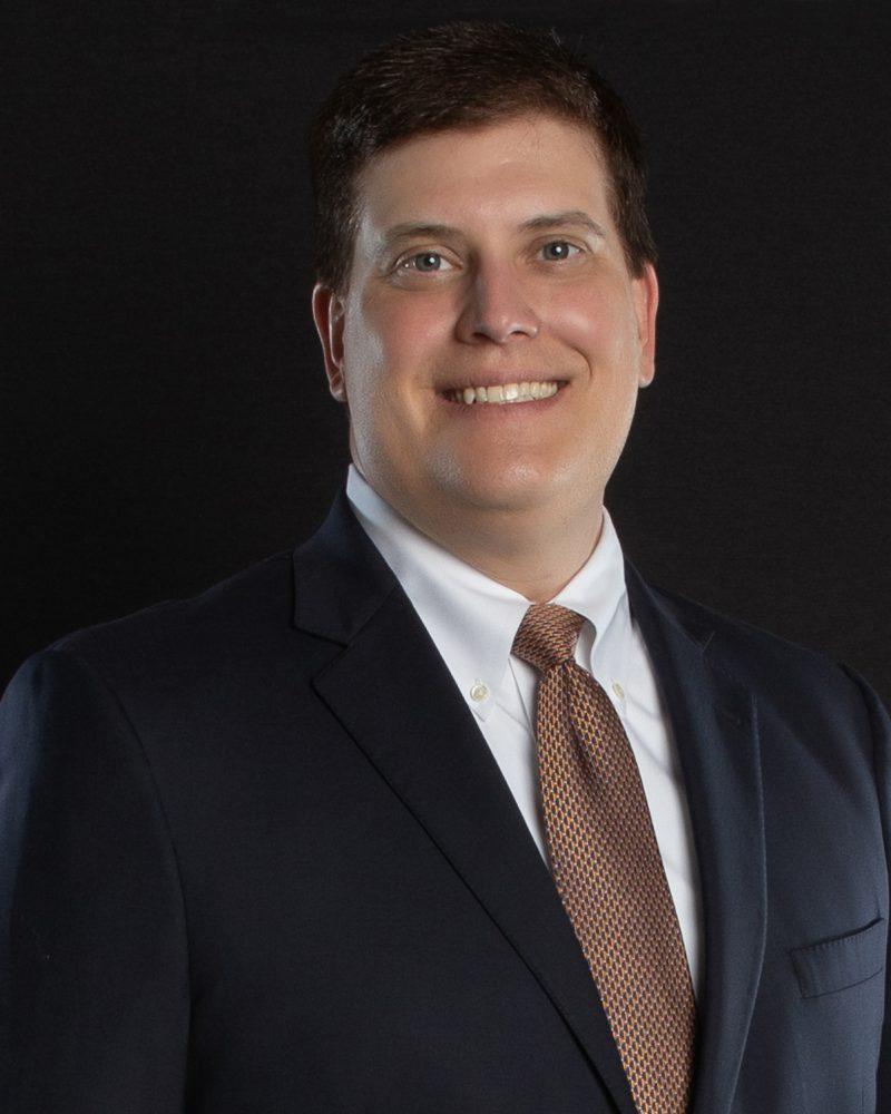 Jason L. Hughes