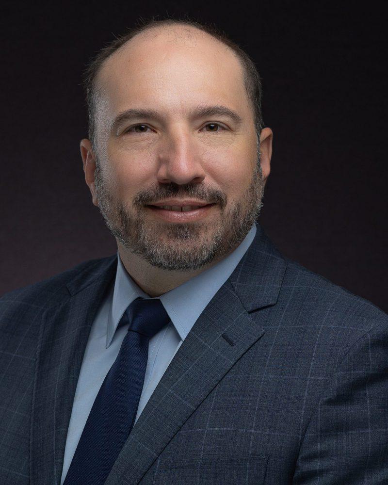 Adrian Senyszyn